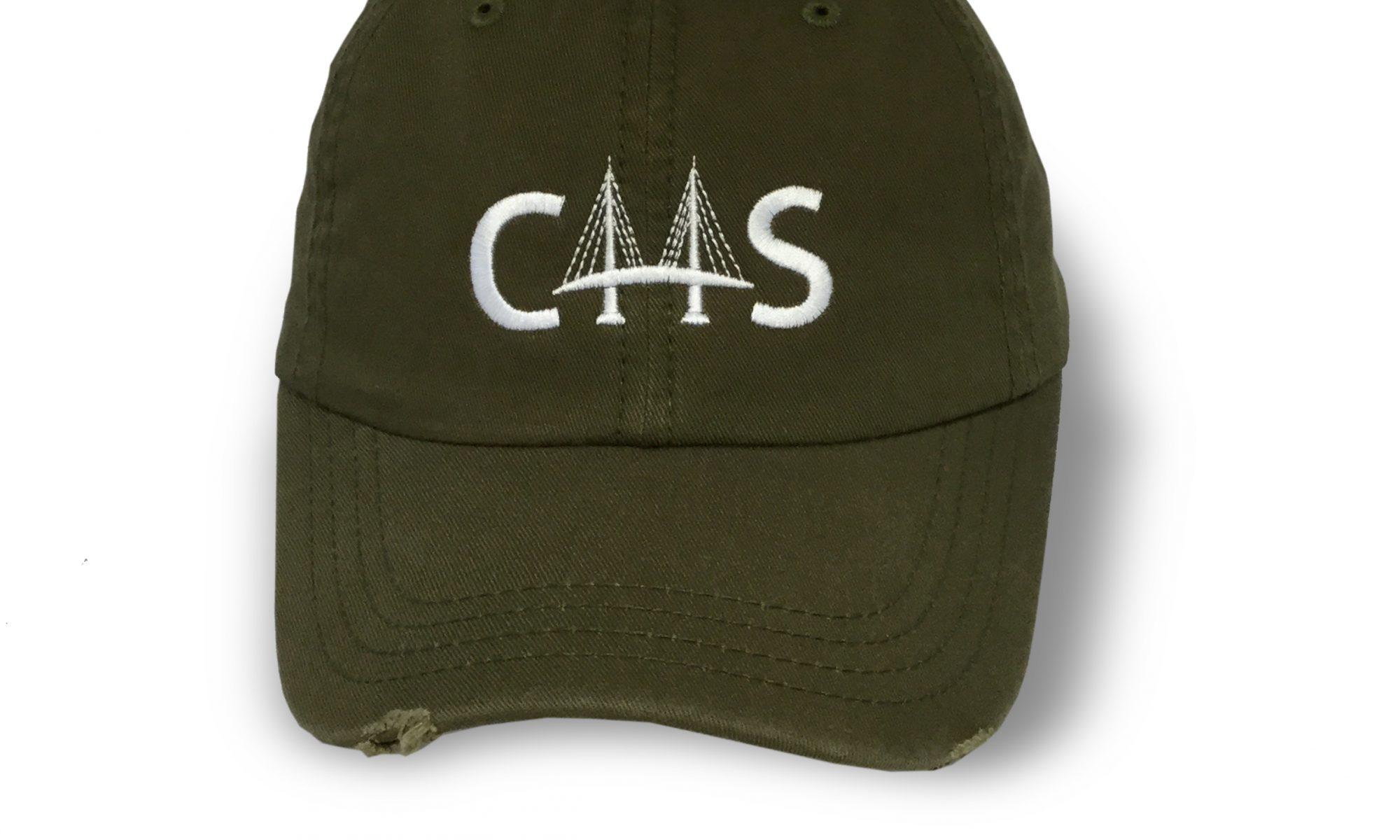 CHS LUV Bridge Hat
