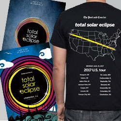 Total Solar Eclipse Store