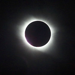 Total Solar Eclipse Totality 2017