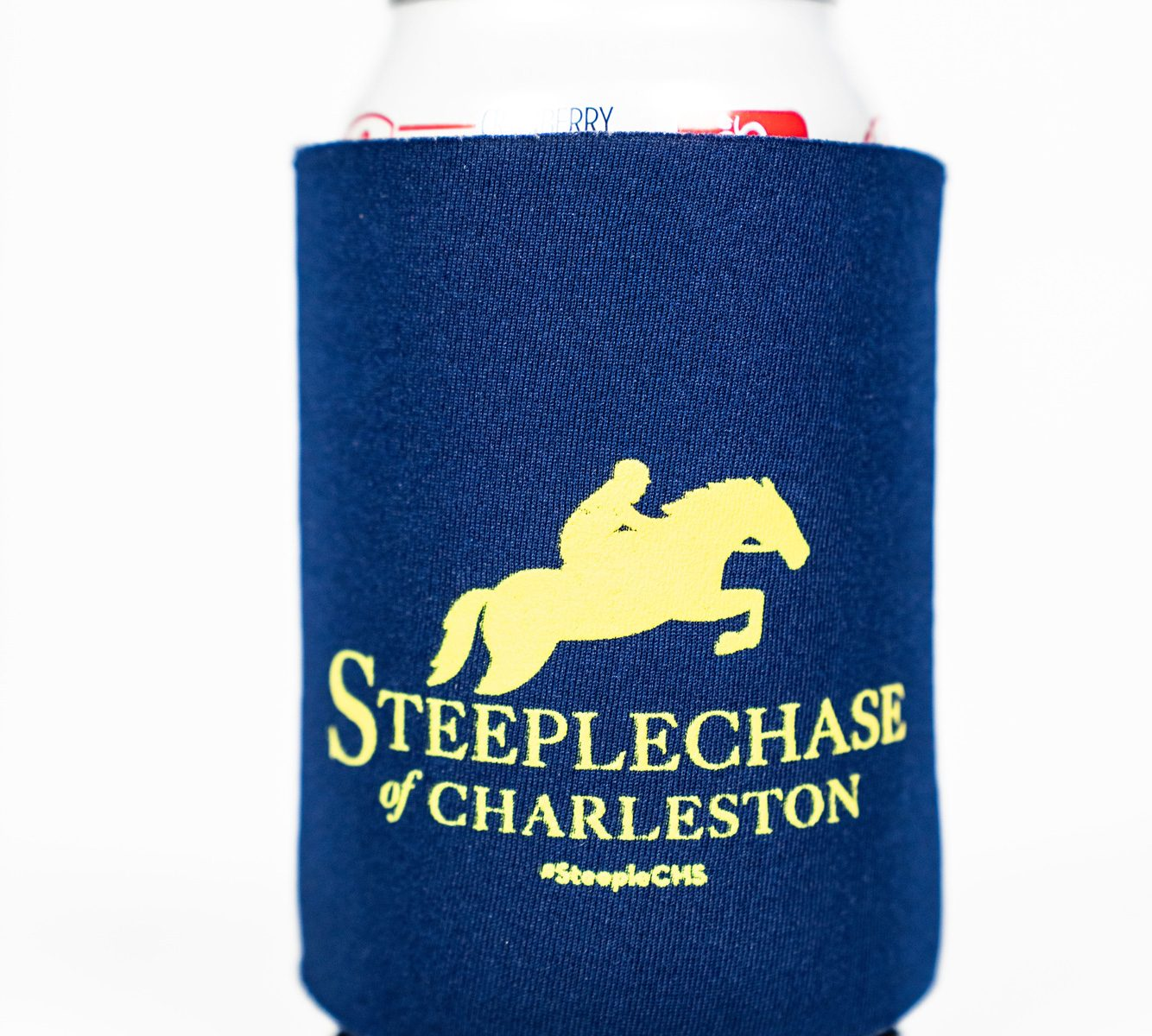 Steeplechase of Charleston - Can Cooler