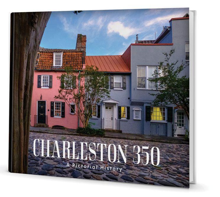 Charleston 350th anniversary